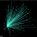 ¿Cómo Utilizar Algunas de las funciones geográficas de Tableau?