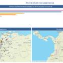 Asesinatos Líderes Sociales en Colombia – Visualización en Tableau