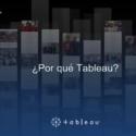 Grabación Webinar Por qué Tableau